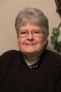 Jolene Ross, Licensed Massage Practitioner